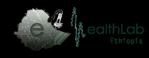 eHealthlab Ethiopia Logo