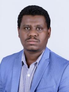 Ashenafi Tazebew Amare